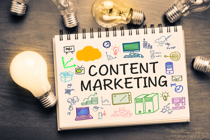 Content-Marketing – Lead-Magnets für kleine Unternehmen