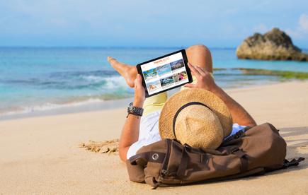 Online-Marketing – mehr Chancen für kleine Unternehmen.